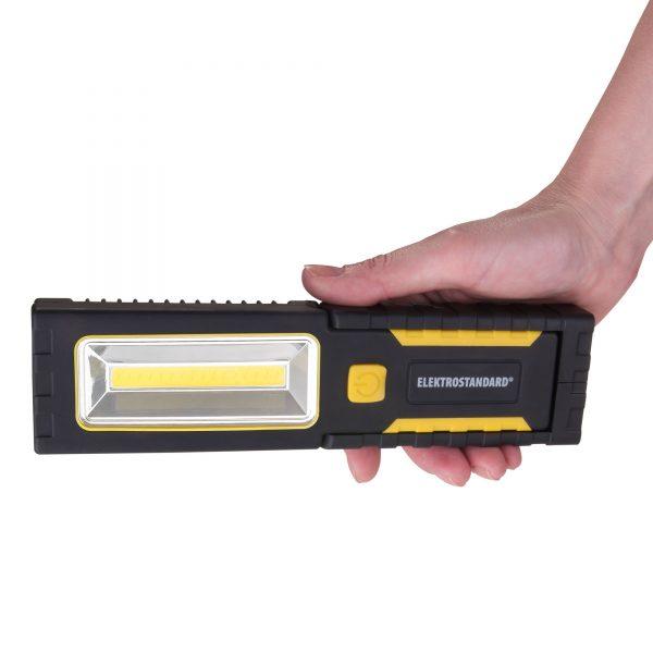 Автомобильный светодиодный фонарь Douglas 3