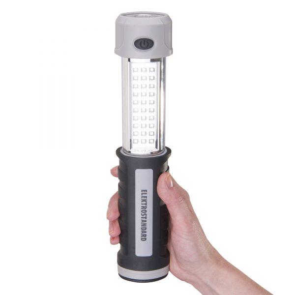 Автомобильный светодиодный фонарь Slider 4