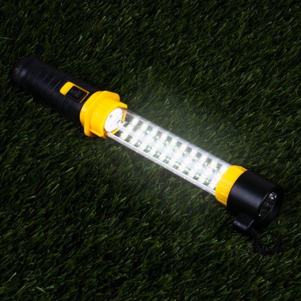 Автомобильный светодиодный фонарь Sword 3