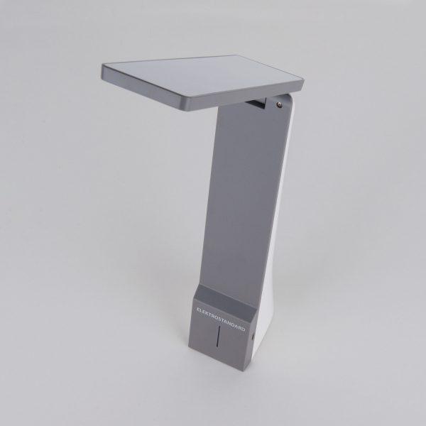 Настольный светодиодный светильник Desk белый/серый TL90450 7