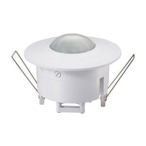 Инфракрасный датчик движения 1200W IP20 360 Белый SNS-M-03