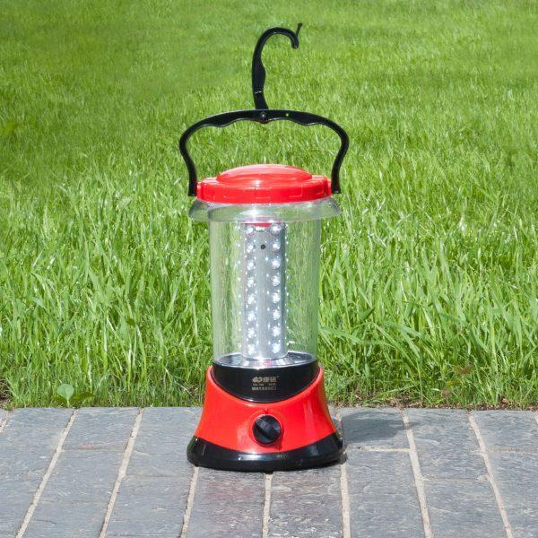 Кемпинговый светодиодный фонарь Baker 7