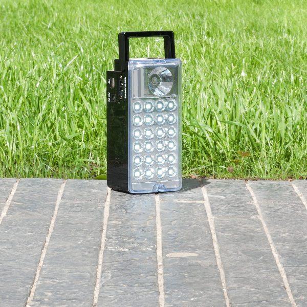 Кемпинговый светодиодный фонарь Light Station 4