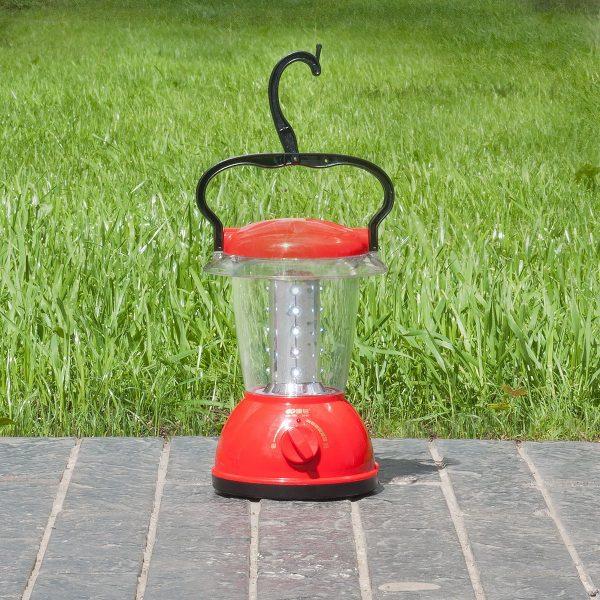 Кемпинговый светодиодный фонарь Stanley 5
