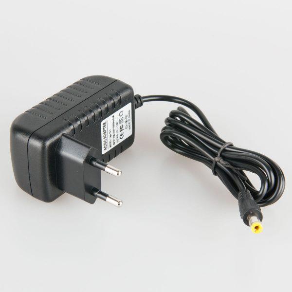 """Комплект светодиодной ленты 12V 7,2W/м 30Led/м 5050 RW IP20 """"Бегущая волна"""" RGB 5 м a034896 2"""