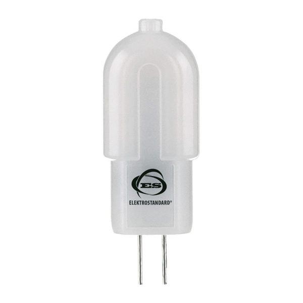 Светодиодная лампа G4 LED 3W AC 220V 360° 3300K