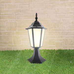 ландшафтный светильник GL 1004S черный