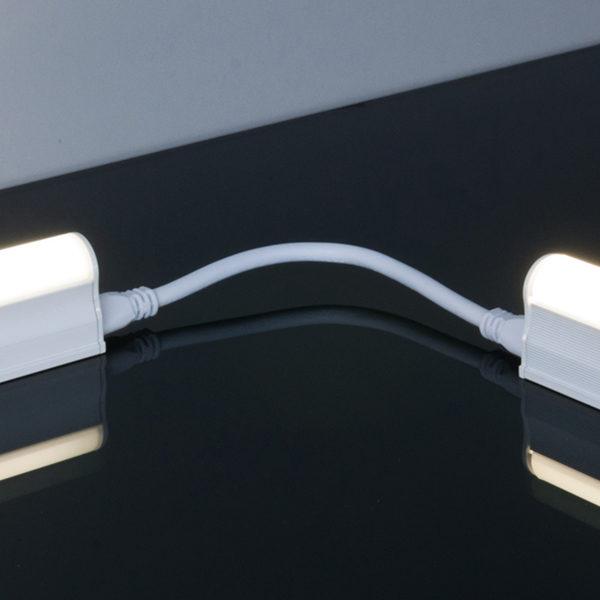 Светодиодный светильник LedStickТ5 90см84led18W6500К LSТ01 18W 4