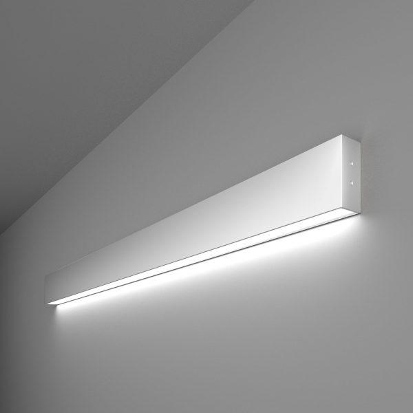 Светильник накладной линейный