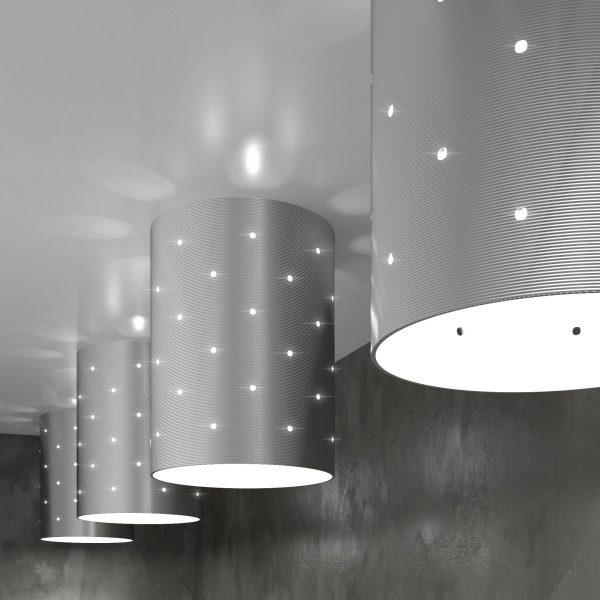 Накладной потолочный светильник 6072 MR16 CH хром 1