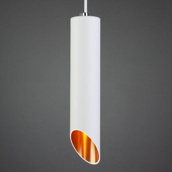Накладной потолочный  светильник 7011 MR16 WH/GD белый/золото 3