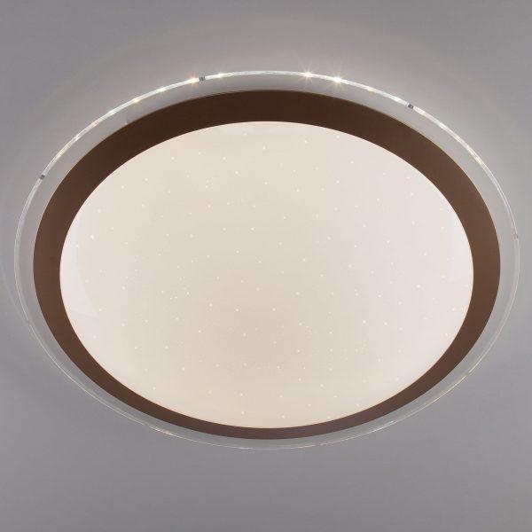 Накладной светодиодный светильник 40004/1 LED 1