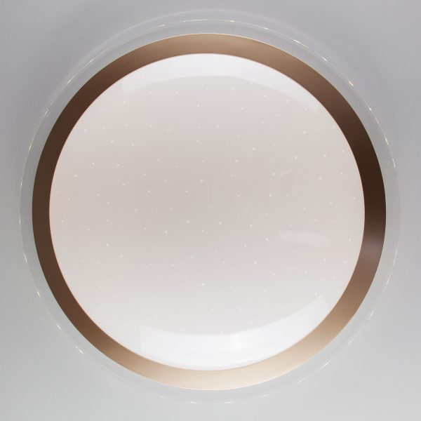 Накладной светодиодный светильник 40004/1 LED 3