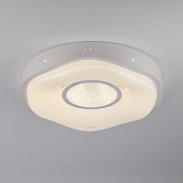 Накладной светодиодный светильник 40011/1 LED 1