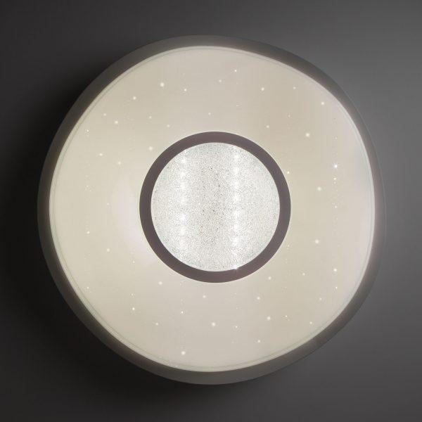 Накладной светодиодный светильник 40011/1 LED 5