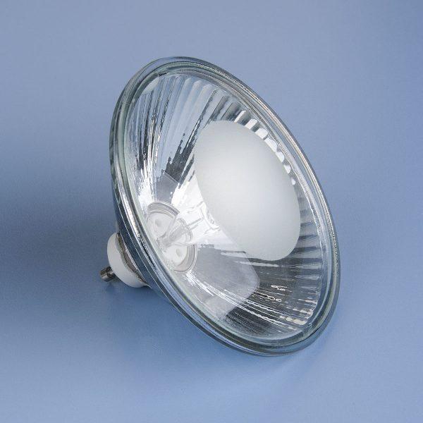 Накладной точечный светильник 6877 SL серебро Nowodvorski 2