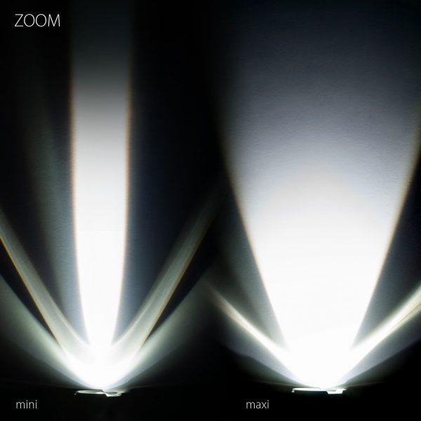 Налобный светодиодный фонарь Expert 4