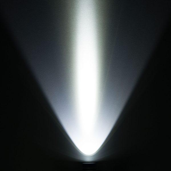 Налобный светодиодный фонарь с функцией бесконтактного включения Wizard 3
