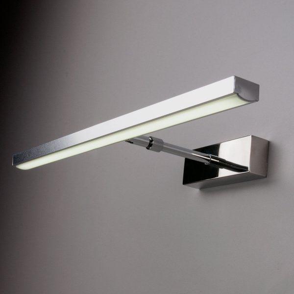 Cooper Neo LED хром Настенный светодиодный светильник MRL LED 7W 1003 IP20 1