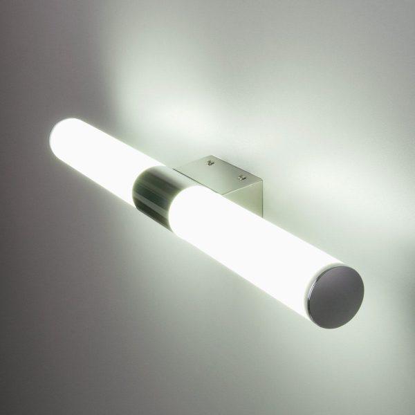 Venta Neo LED хром Настенный светодиодный светильник MRL LED 12W 1005 IP20 1