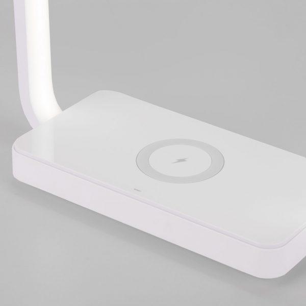 Настольный светодиодный светильник 80502/1 белый 80502/1 белый 1