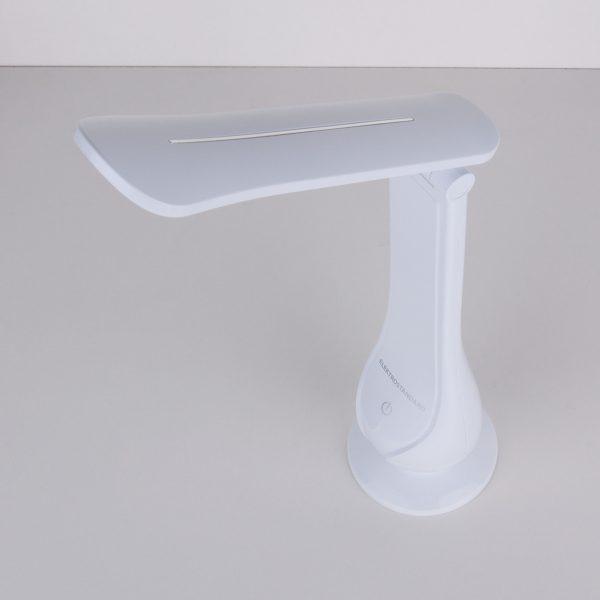 Настольный светодиодный светильник Orbit белый TL90420 5