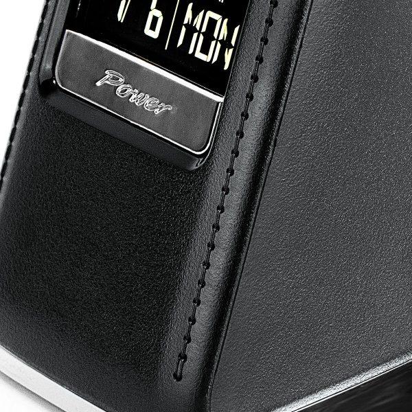 Настольный светодиодный светильник Elara черный TL90220 1