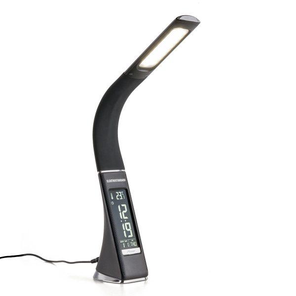 Настольный светодиодный светильник Elara черный TL90220 4
