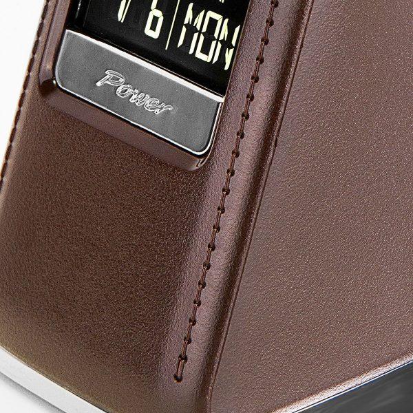 Настольный светодиодный светильник Elara коричневый TL90220 1