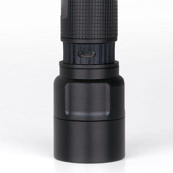Поисковый фонарь аккумуляторный Astar 1