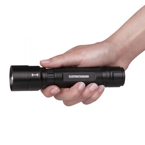 Поисковый фонарь аккумуляторный Astar 2