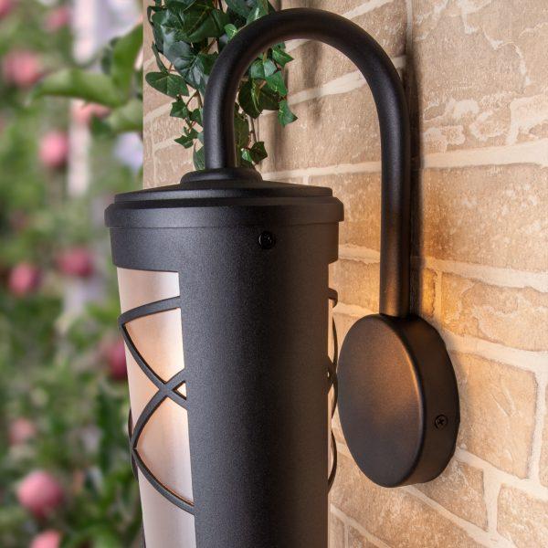 Premier D уличный настенный светильник GL 1017D 1