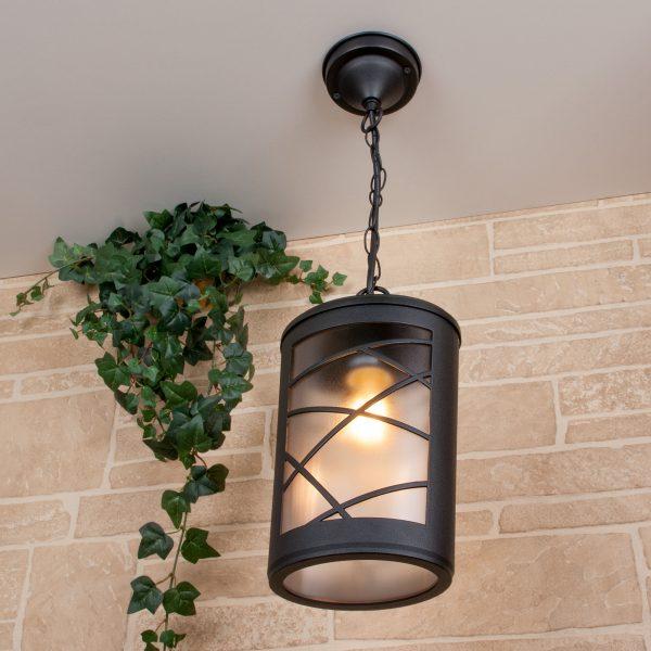 Premier H уличный подвесной светильник GL 1017H 1
