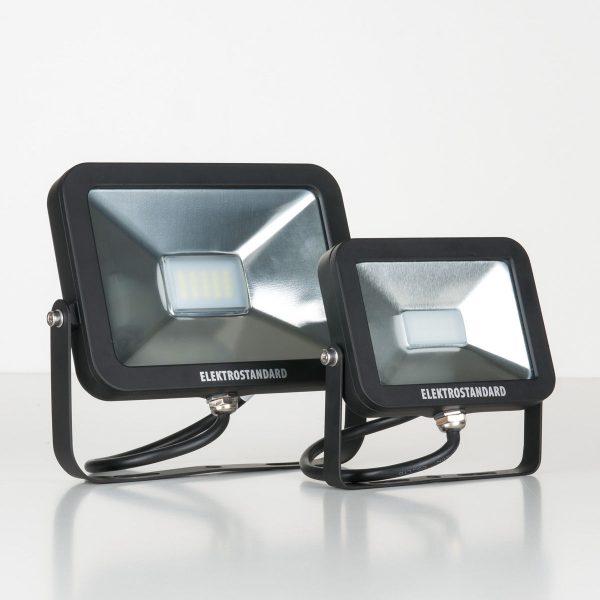 Прожектор светодиодный SLUS LED 20W 6500K 5