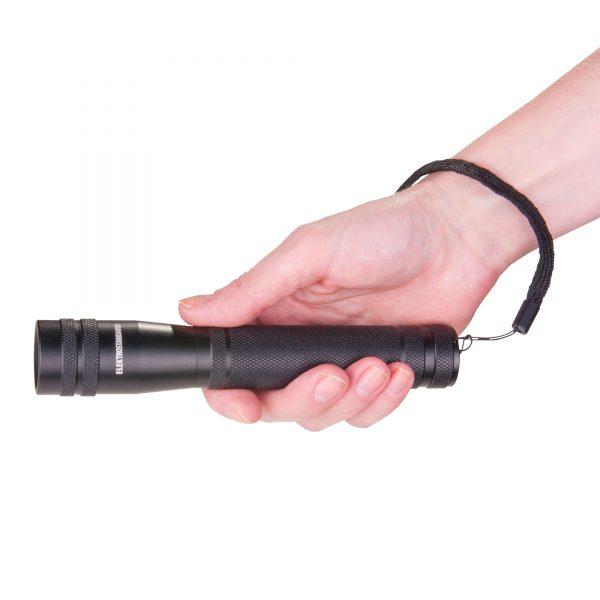 Ручной светодиодный фонарь Discoverer 3 1