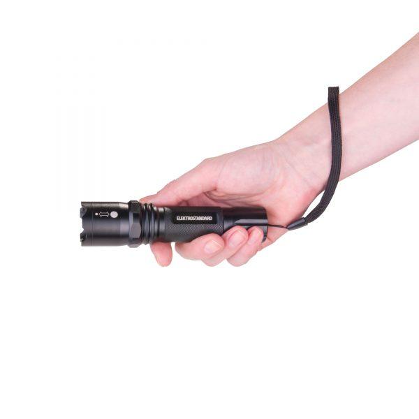 Ручной светодиодный фонарь Focus Line 1