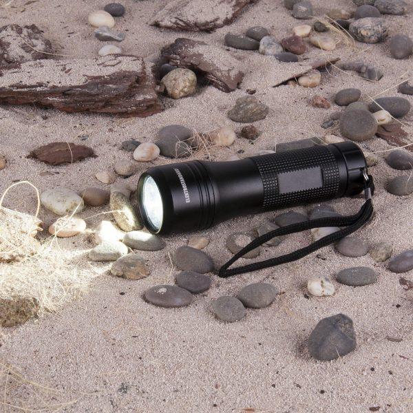 Ручной светодиодный фонарь Gilmor 3