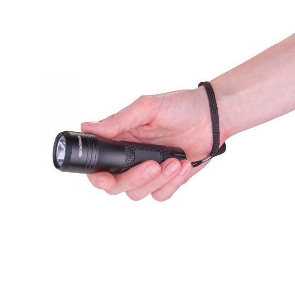 Ручной светодиодный фонарь Gilmor 1