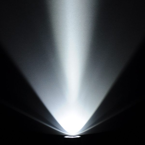 Ручной светодиодный фонарь Louis 3