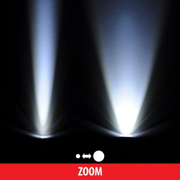 Ручной светодиодный фонарь Magellan 4