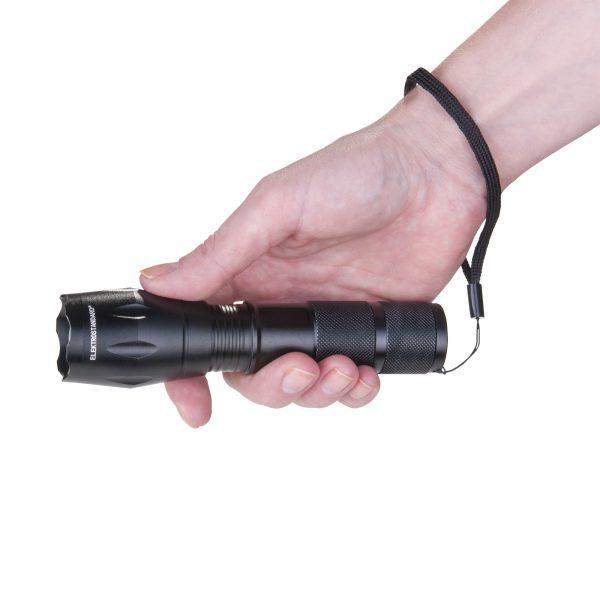 Ручной светодиодный фонарь Polo 1