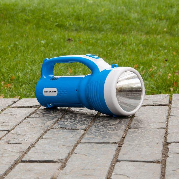 Ручной светодиодный фонарь Torres 4