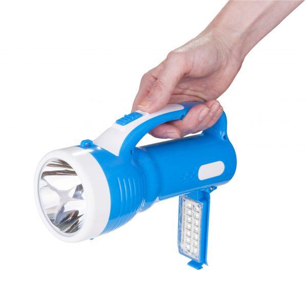 Ручной светодиодный фонарь Torres 2