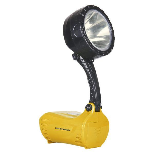 Ручной светодиодный прожектор Hudson 4