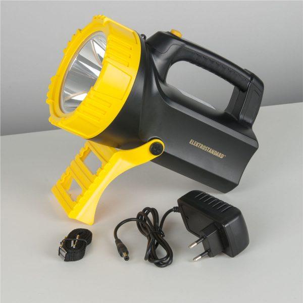 Ручной светодиодный прожектор Tourist 1