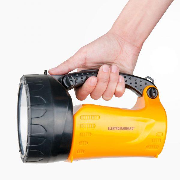Ручной светодиодный прожектор Hudson 5