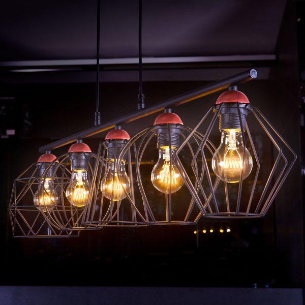Светодиодная лампа Classic FD 6W 4200K E27 1