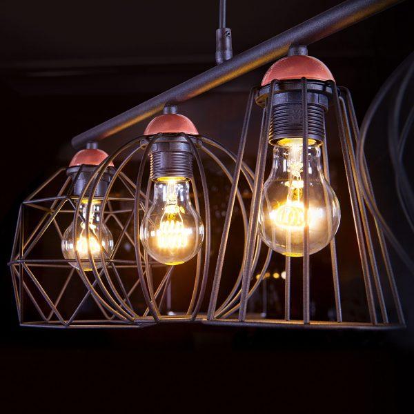 Светодиодная лампа Classic FD 6W 4200K E27 2