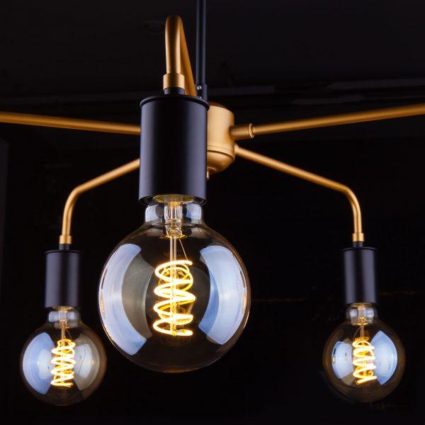 Светодиодная лампа Classic FD 8W 3300K E27 1