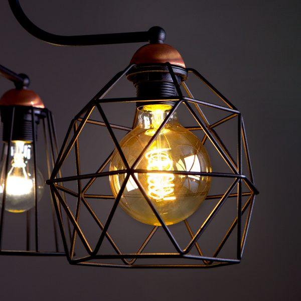 Светодиодная лампа Classic FD 8W 3300K E27 2
